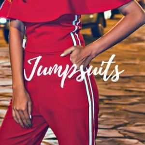 ✨Jumpsuits section!